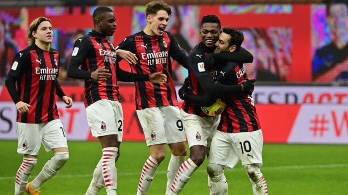 Misi Wajib Menang Gagal Dituntaskan AC Milan Demi Amankan Tiket Liga Champions saat Lawan Cagliari