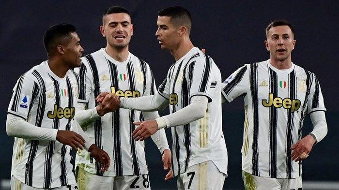 Dominasi Juventus di Liga Italia Musim ini, Berkaca pada AC Milan dan Inter Milan, Simak Kondisinya