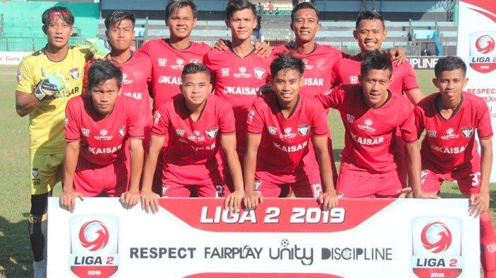 Madura FC Kalah dari Martapura FC 0-2, Pelatih Madura FC Akui Terkejut, Sebut Kelemahan dari Timnya