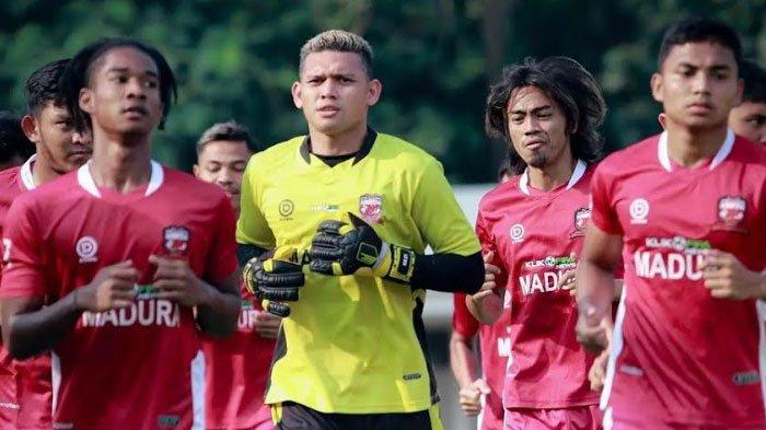 Rahmad Darmawan Bakal Bersua dengan Mantan Timnya, Pelatih Madura United Ungkap Kekuatan PS TIRA