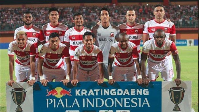 Persela Lamongan Vs Madura United, Laskar Sapeh Kerrab dalam Motivasi Tinggi Perbaiki Rekor