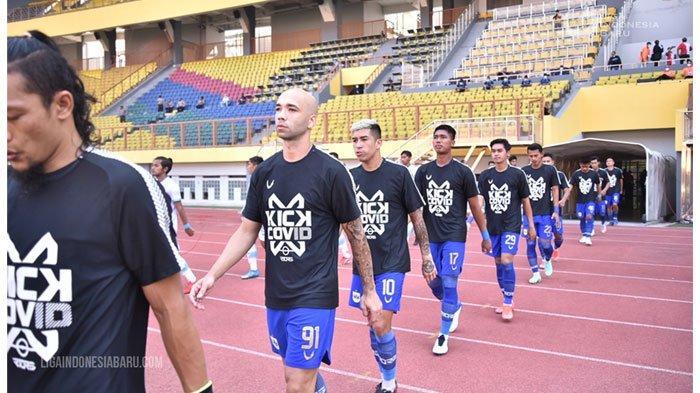 Akui Kesulitan, Pelatih PSIS Semarang Ungkap Kunci Sukses Tim Gagalkan Kemenangan Perdana Arema FC
