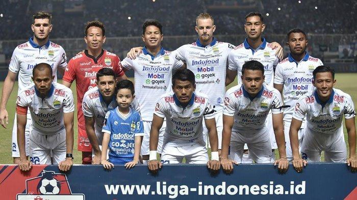 Persib Bandung Usung Dua Misi Sekaligus ke KandangMadura United, Tak Sekadar Ingin Curi Kemenangan