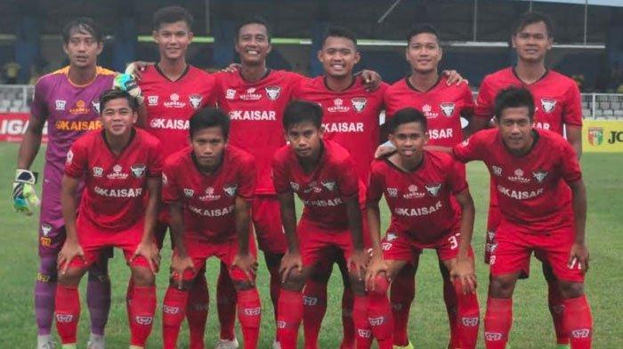 Madura FC Agresif di Jendela Transfer, Akan Datangkan 5 Pemain untuk Lengkapi Skuad, ini Posisinya