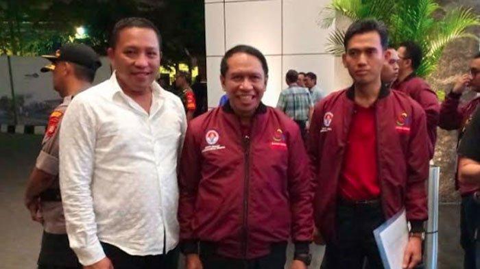 BahasPembangunan Stadion di Sampang,Bupati Slamet Junaidi Ungkap ResponMenpora Zainudin Amali