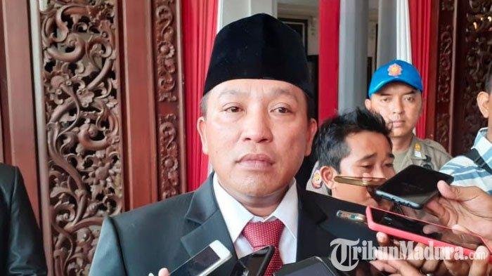 Pemkab Sampang Ajukan Dana Rp1.2 Triliun untuk Pembangunan Mega Proyek Jalur Lingkar Selatan Srepang