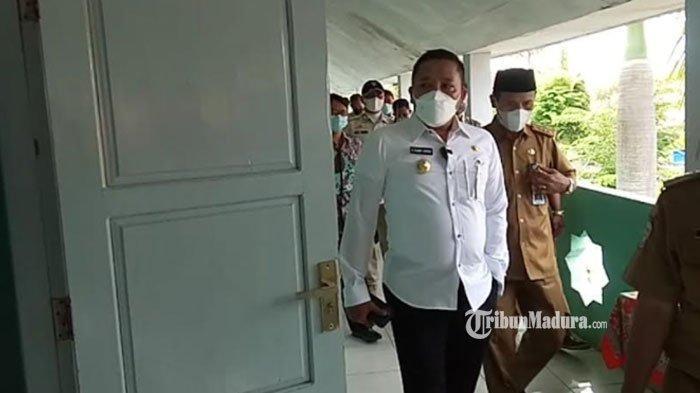Pemkab Sampang Larang Guru yang Ingin Mutasi ke Luar Daerah, Bupati Slamet Junaidi Ungkap Alasannya