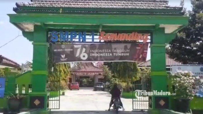 Misteri Kasus Pencurian 149 Unit Tablet Sekolah di Tuban, Polisi Akhirnya Tangkap Penjaga Malam