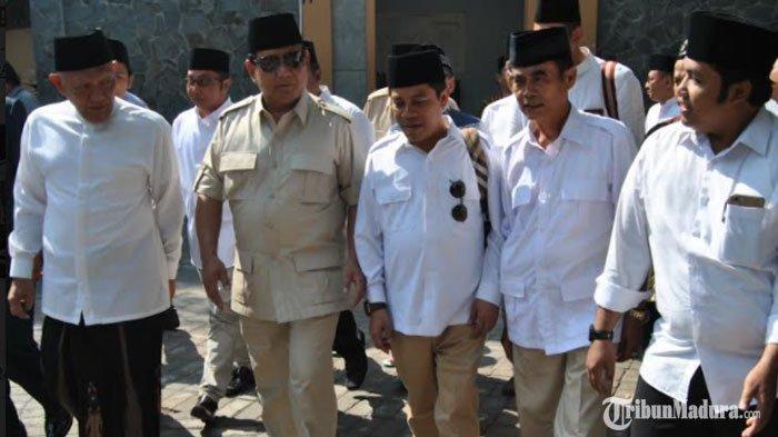 Sosok Soepriyatno, Orang Kepercayaan Prabowo di Gerindra hingga Jabat Sejumlah Posisi Strategis