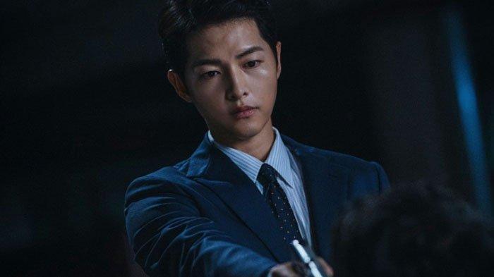 Daftar Drama Korea Tayang di Netflix Februari 2021, Dibintangi Song Joong Ki hingga Park Shin Hye
