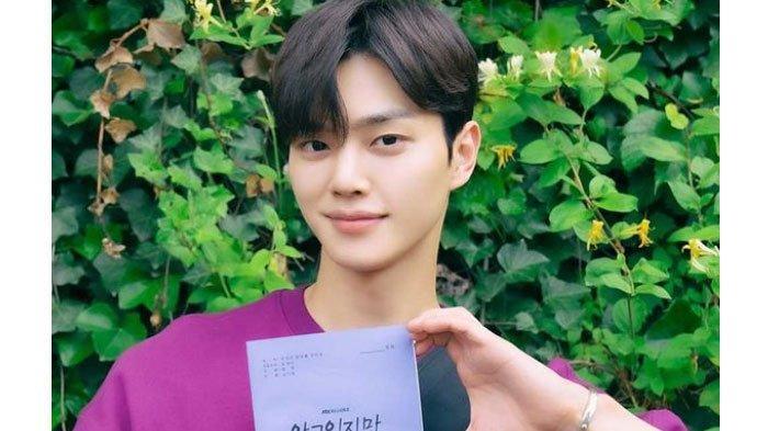 Biodata Song Kang, Pemeran Park Jae Eon Nevertheless, Si Serbuk Berlian Milik Namoo Actors