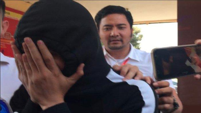BREAKING NEWS: Soni Mucikari Finalis Putri Pariwisata Ditangkap di Jakarta, Ungkap Fakta Mengejutkan