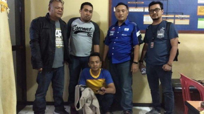 Jalan Mundur di Rumah Majikan dan Google Maps Ungkap Kejahatan Pria 'Lugu' asal Surabaya ini