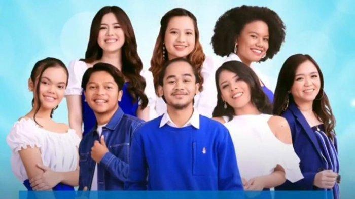 Fitri Terlemininasi, Inilah Daftar 7 Kontestan Indonesian Idol yang Maju ke Spektakuler Show Top 7
