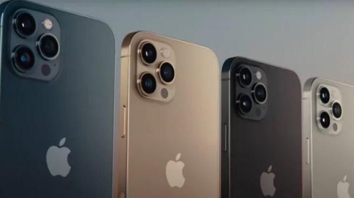 Harga iPhone Terbaru Versi iBox Juli 2021, iPhone Xr Rp 7,9 Jutaan, iPhone 12 Pro Max Rp 19 Jutaan