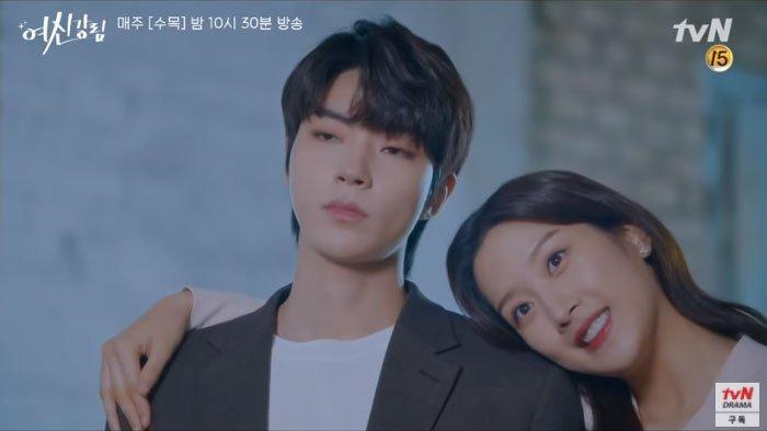 Spoiler True Beauty Episode 10, Pose Mesra Seo Joon dan Ju Kyung Buat Salah Paham, Su Ho Cemburu
