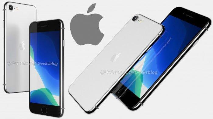Rumor Harga iPhone Terbaru, iPhone SE 2 dan iPhone 9, Intip Spoiler Spesifikasi dan Fiturnya