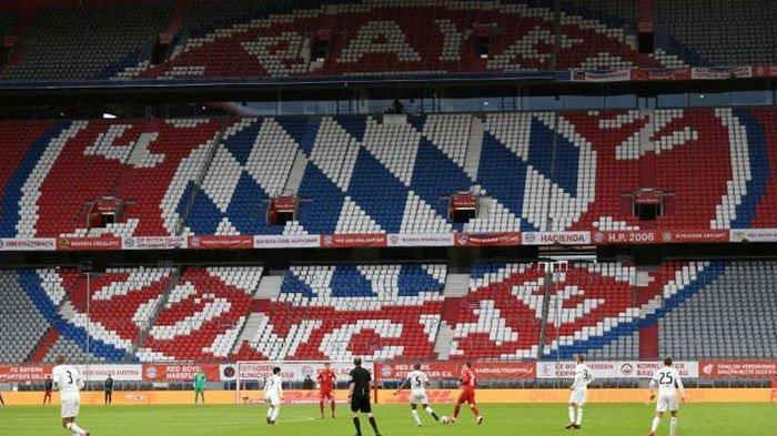Profil Torben Rhein Talenta Muda Jerman Incaran Chelsea Hingga Barcelona, Betah di Bayern Munchen