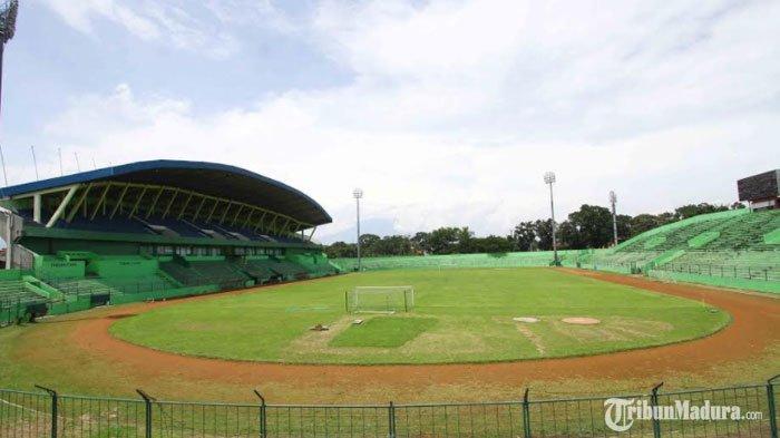 KeinginanArema FC KelolaStadion Gajayana Kota Malang Dapat Lampu Hijau, Pemkot Malang Beri Syarat