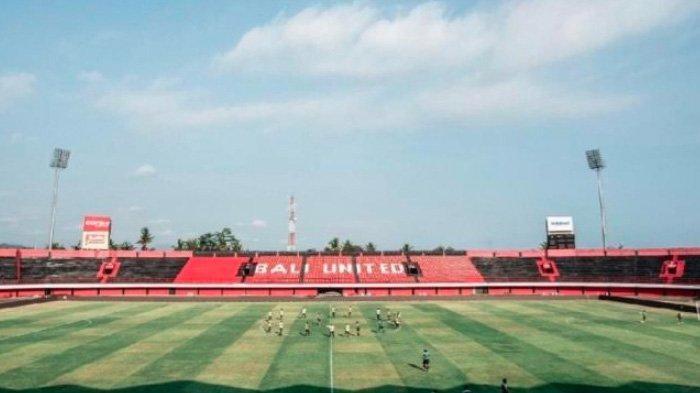Suporter Persebaya Rusak Stadion Wayan Dipta Bali di Final Liga 1 U-20, Tim Bajul Ijo Kena Getahnya