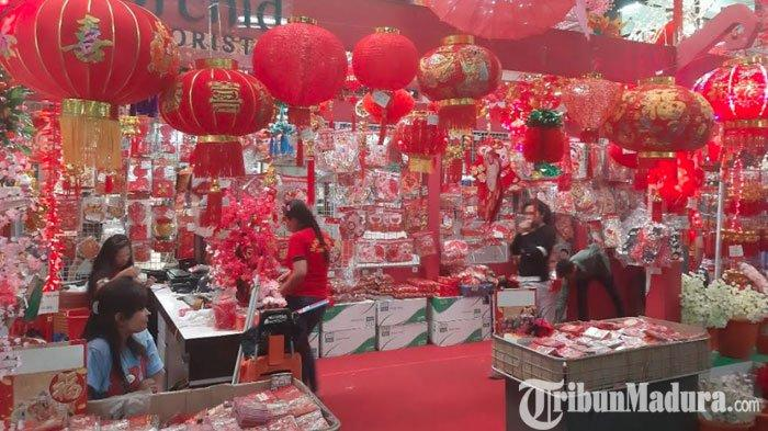 Simak 60 Ucapan Imlek 2021, Bisa Jadi Status Media Sosial, ada Ucapan Gong Xi Fa Cai dan Artinya