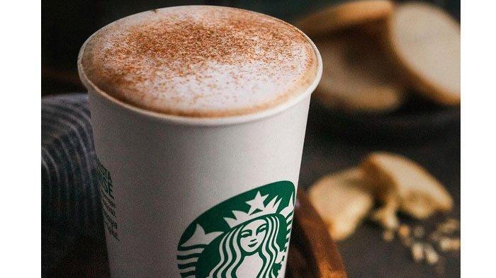PromoStarbucks Spesial Buy One Get One Free Khusus Hari ini, Simak Cara Mendapatkannya di Sini