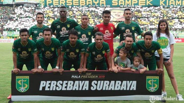 Persebaya Ingin Juara di Kandang Arema FC, Djanur Termotivasi Kemenangan LawanMadura United