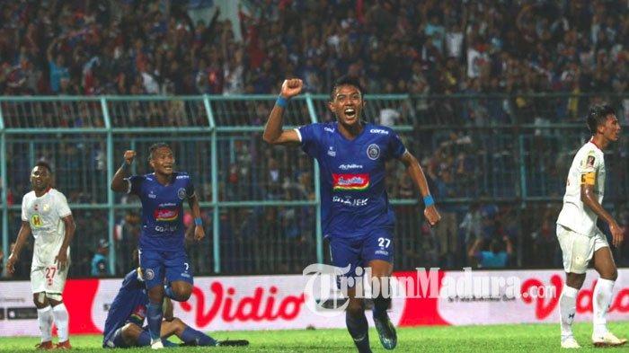 PT LIB Tolak Permintaan Perubahan Kick Off, LagaArema FC Vs Persib Bandung DigelarSesuai Jadwal