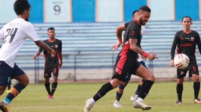Pelatih Madura United Optimistis Rafael Silva Bersinar pada Liga 1 2021, Ungkap Keunggulan Pemainnya