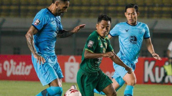 Cedera saat Lawan Persela Lamongan, Samsul Arif Diharapkan Bermain saat Persebaya Kontra PS Sleman