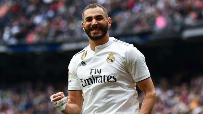 Benzema Nyaris Pindah ke Juventus, Terpuruk di Real Madrid Jadi Penyebab, Kini Malah Dapat Ronaldo