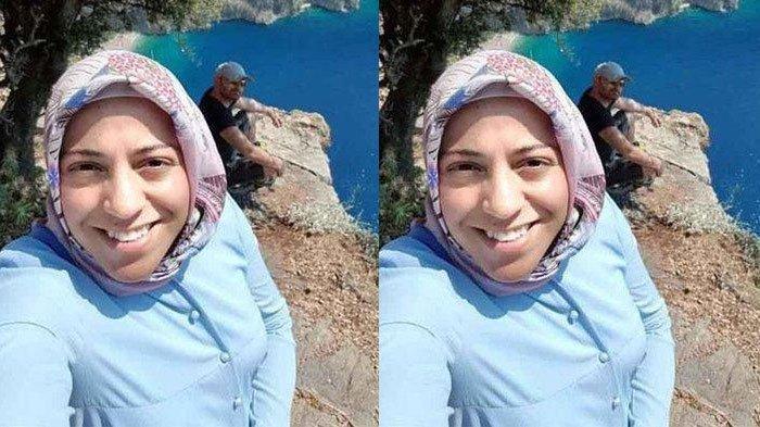Demi Uang, Suami Tega Dorong Istrinya yang Hamil Tua ke Jurang Hingga Tewas, Sempat Selfie 3 Jam