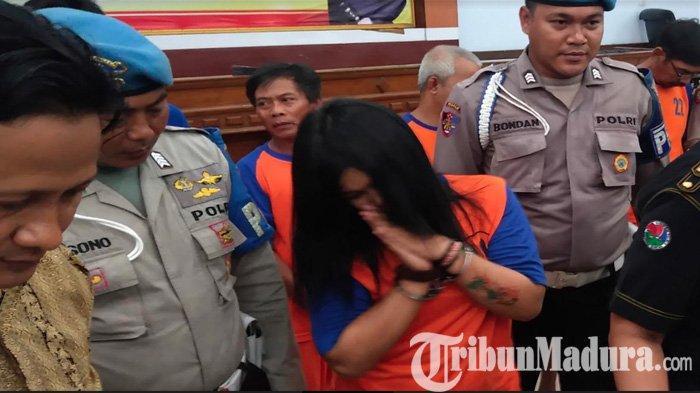 Suami Mendekam di Penjara, Wanita Seksi Jombang Lakukan Hal Tercela, Sembunyikan Simpanan di Kamar