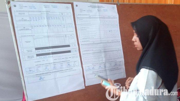 BPP Jatim Prabowo-Sandi Klaim Ada Kecurangan dan Enggan Tandatangan Rekap Suara, KPU Sebut Tetap Sah