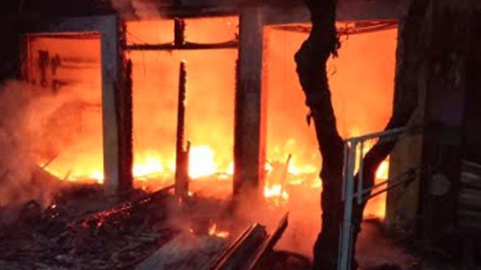 Arti Mimpi Melihat Rumah Kebakaran Menurut Primbon Jawa, Pertanda Keberuntungan atau Kesialan?