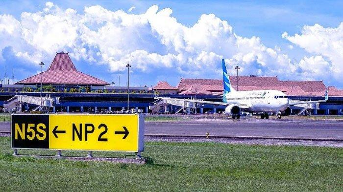 Masuk Masa Larangan Mudik, Bandara Internasional Juanda Batasi Jam Operasional pada Arus Lebaran