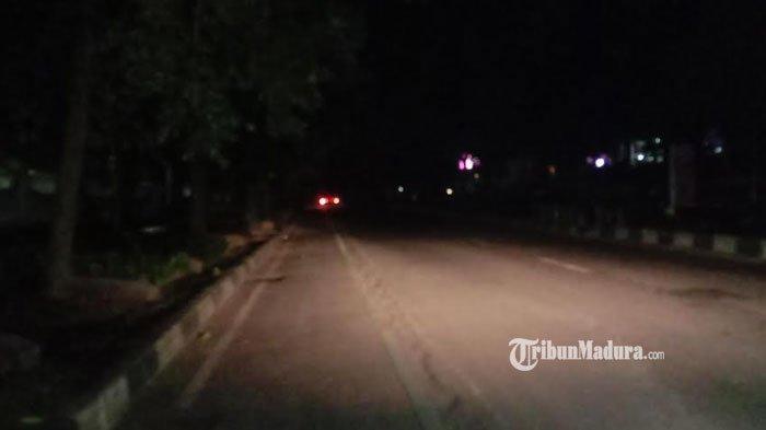 Polresta Malang Kota Bantah Kejadian Kecelakaan Lalu Lintas Meningkat Karena Lampu PJU Dipadamkan