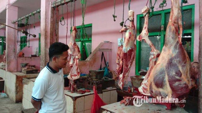 Daging Kerbau Lebih Sehat Dibandingkan Daging Sapi, Begini Kata Profesor Universitas Brawijaya