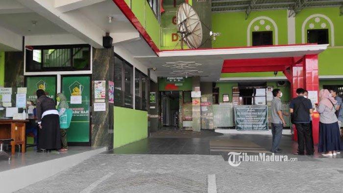 Pasien Covid-19 Kabur, Baru 5 Hari Jalani Perawatan di Ruang Isolasi RS Syuhada Haji Kota Blitar