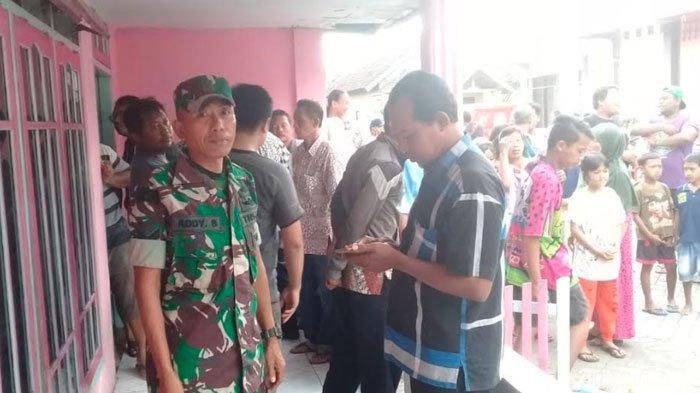 Pamit Ibunya Pergi ke Kamar Mandi, Pemuda di Pasuruan Akhiri Hidup dengan Gantung Diri Pakai Tampar