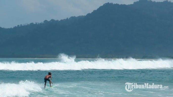 Ajang Selancar (Surfing) Bergengsi di Dunia Akan Digelar di Banyuwangi, Terkenal Ombaknya yang Indah