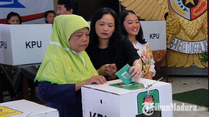 Pilkades Serentak 2021 Diikuti 1.075 Desa di Jawa Timur, Dana Desa hanya untuk Penegakan Prokes