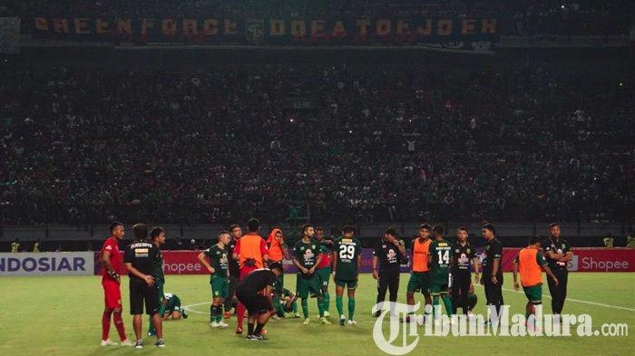 Skuat Persebaya Surabaya Dijadwalkan Gelar Latihan Perdana setelah Libur Lebaran 2019 Senin Besok