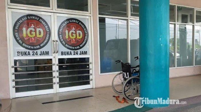 BREAKING NEWS: 5 Kayawan di PT ENERO Mojokerto Jadi Korban Kecelakaan Kerja, 3 Orang Tewas
