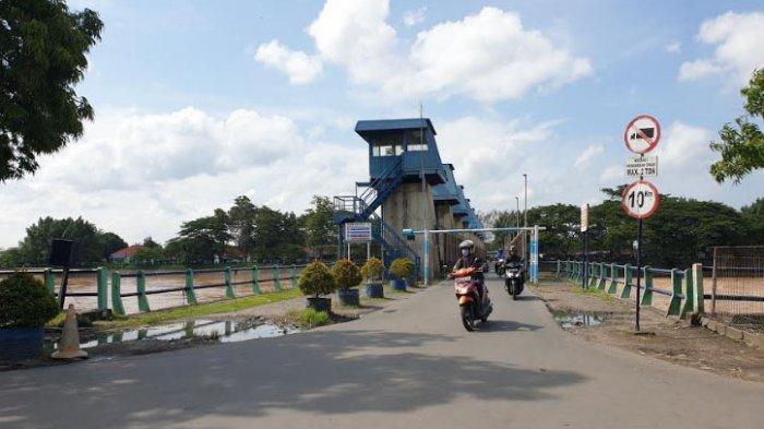 Polisi Perketat Penjagaan Sejumlah Jalur Alternatif atau Jalan Tikus di Wilayah Kabupaten Mojokerto