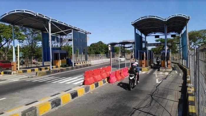 Lalu Lintas Jembatan Suramadu Sepi Pemudik, Tradisi 'Toron' Warga Madura ketika Idul Adha Tak Tampak