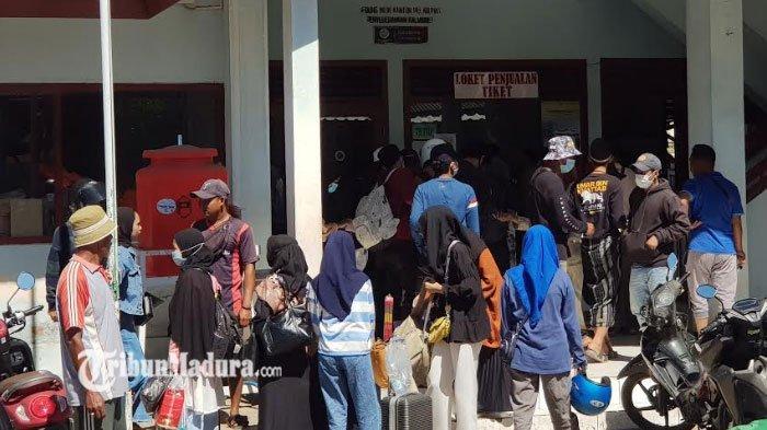 Seruan Tak Toron atau Jangan Mudik saat Idul Adha Diserukan MUI dan Polres Bangkalan, Simak Alasan