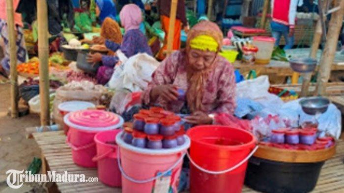 Polisi Akui Masih Belum Tetapkan Tersangka dalam Kasus OTT Oknum Pegawai Pasar Lenteng Sumenep