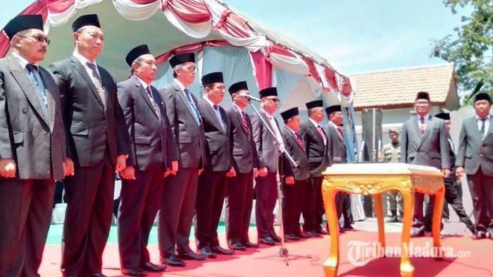 Jabatan Eselon III dan IV Akan Dipangkas dan Ditiadakan, Pejabat Akan Dijadikan Pegawai Fungsional