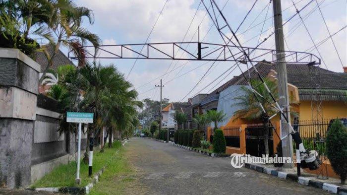 Kasus Covid-19 Perumahan Bukit Hijau dan Permata Hijau Kota Malang Berawal dari Warga Satu Keluarga